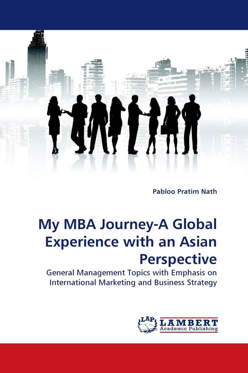 My MBA Journey-A Global Experience with an Asian Perspective global elementary coursebook with eworkbook pack