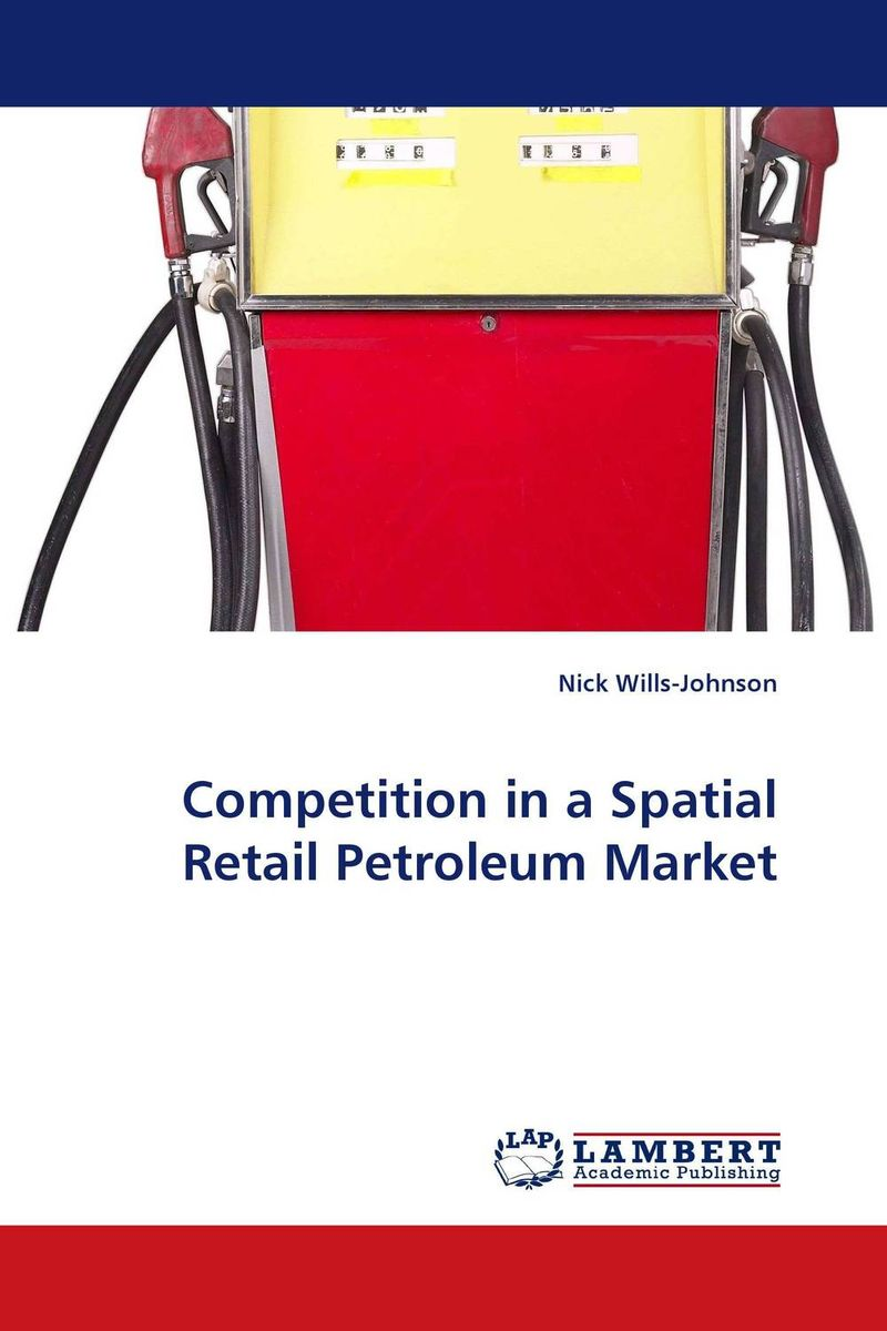 купить Competition in a Spatial Retail Petroleum Market недорого