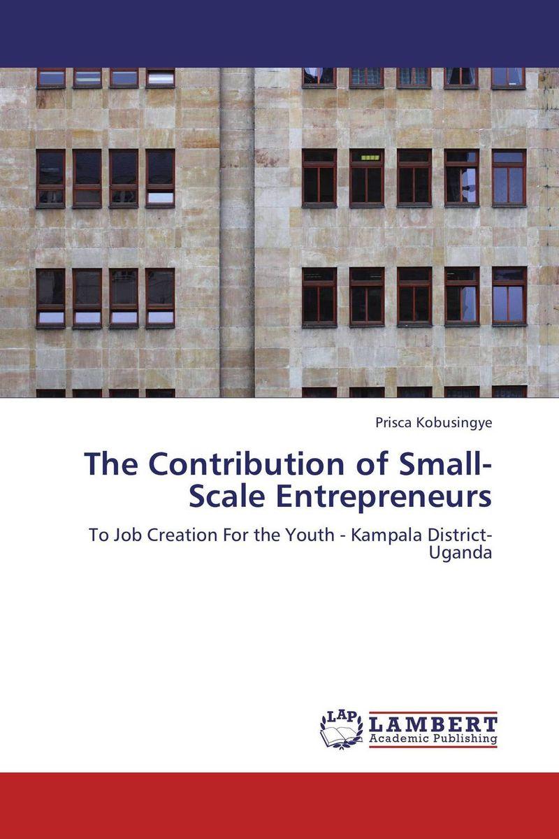 Zakazat.ru: The Contribution of Small-Scale Entrepreneurs