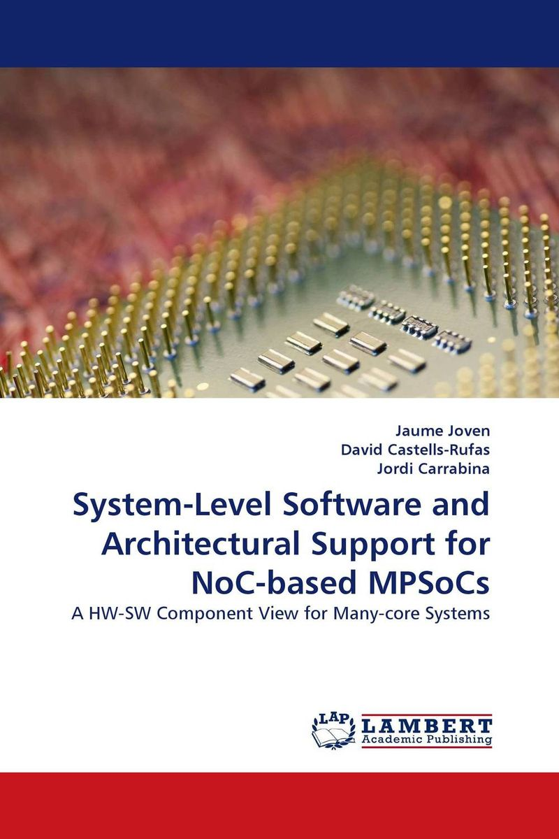 System-Level Software and Architectural Support for NoC-based MPSoCs development of empirical metric for aspect based software measurement