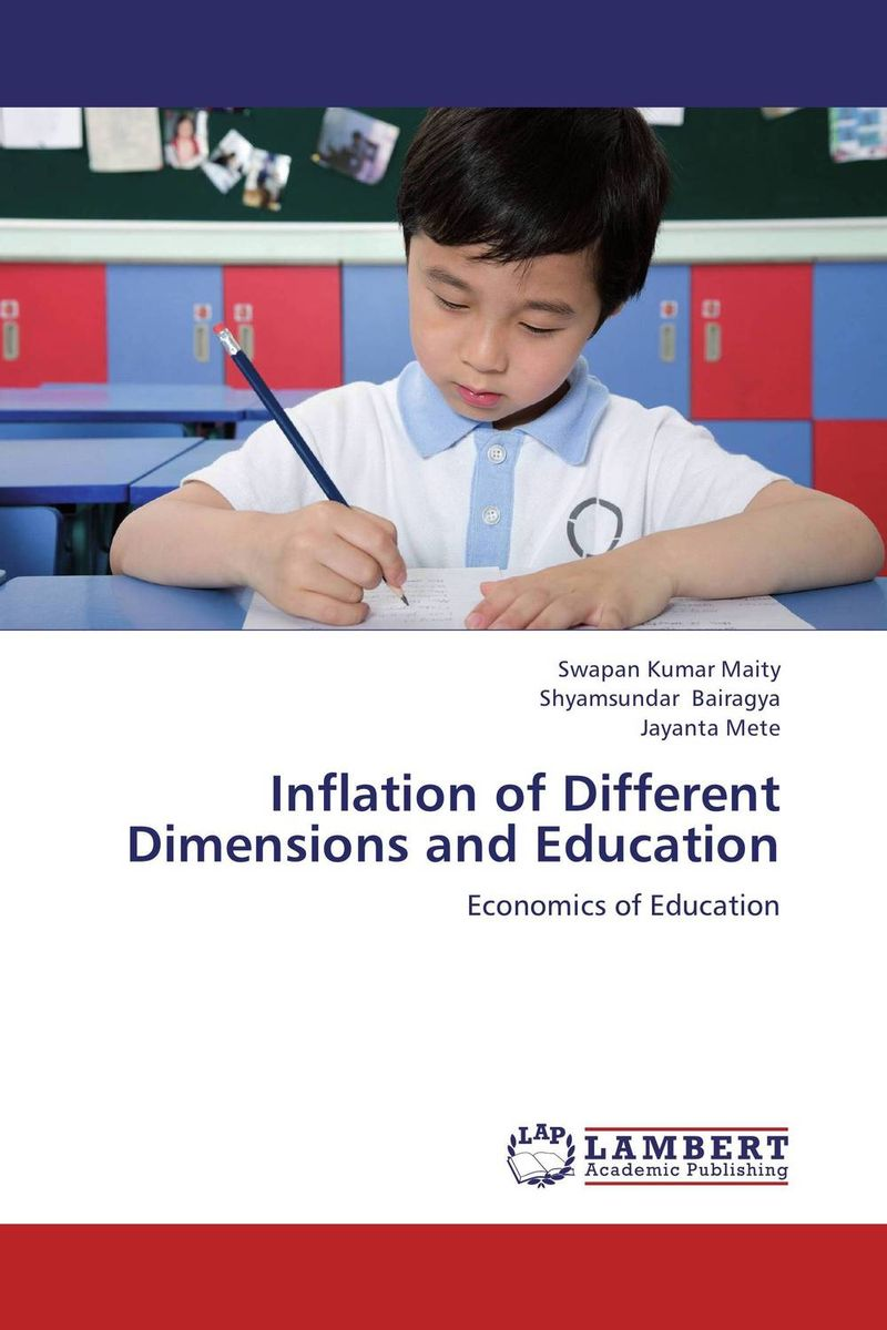 Inflation of Different Dimensions and Education dimensions wreath of roses