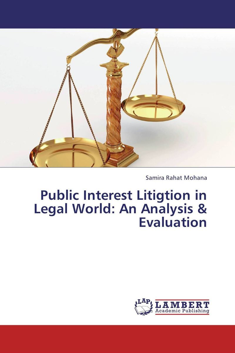 Public Interest Litigtion in Legal World: An Analysis & Evaluation an ethical and legal analysis of south african medical schemes