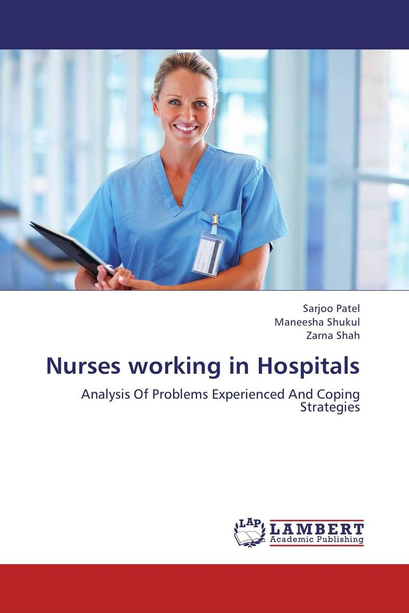 Nurses working in Hospitals not working
