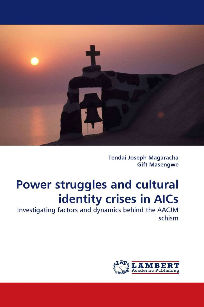 Power struggles and cultural identity crises in AICs cite marilou
