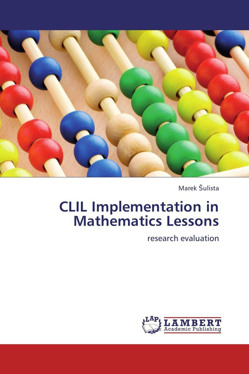 CLIL Implementation in Mathematics Lessons using target language culture in teaching english