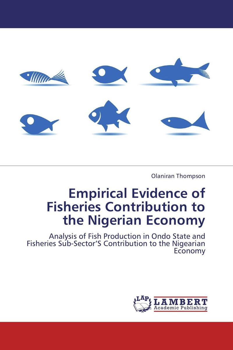 Empirical Evidence of Fisheries Contribution to the Nigerian Economy adding value to the citrus pulp by enzyme biotechnology production
