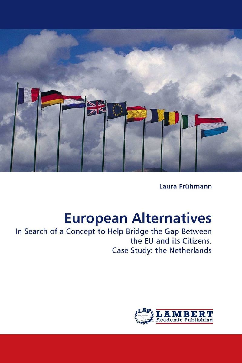 European Alternatives joseph lane an answer to the inquiry into the state of the nation