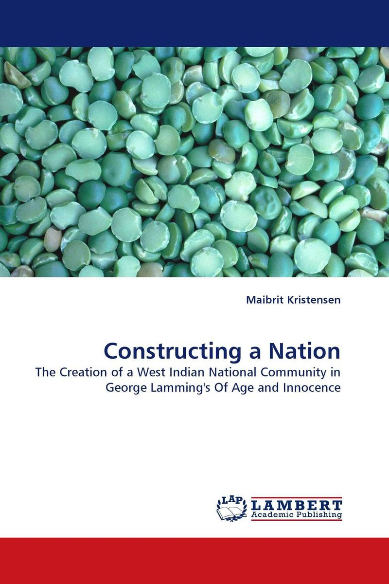 Constructing a Nation bryan edwards the history civil and commercial of the british west indies vol 1