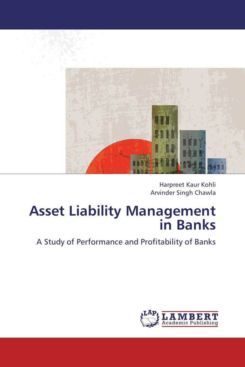 Asset Liability Management in Banks srichander ramaswamy managing credit risk in corporate bond portfolios a practitioner s guide