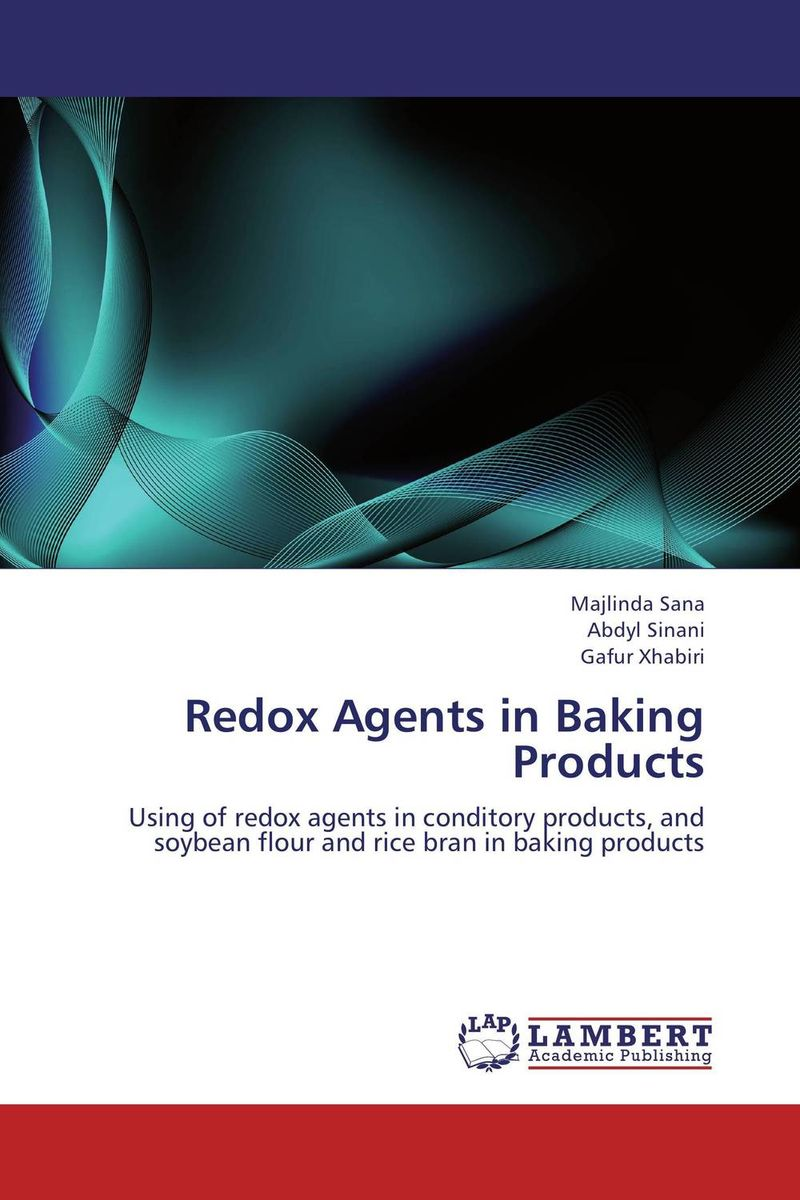 Redox Agents in Baking Products agents of mayhem steelbook edition [ps4]