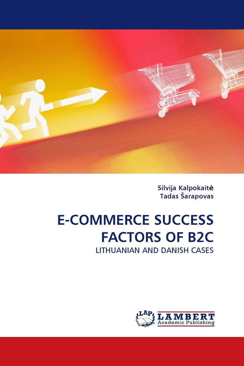 E-COMMERCE SUCCESS FACTORS OF B2C e commerce for african immigrant entrepreneurs