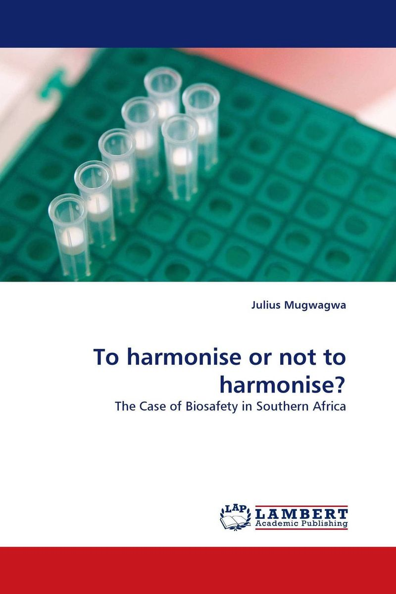 To harmonise or not to harmonise?