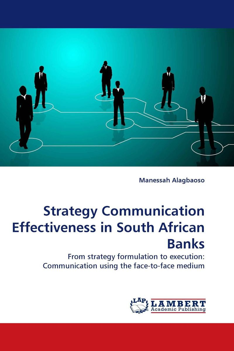 Strategy Communication Effectiveness in South African Banks