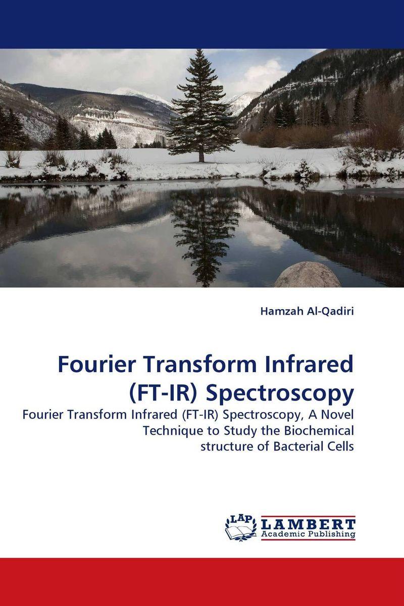 Fourier Transform Infrared (FT-IR) Spectroscopy thomas c farrar pulse and fourier transform nmr