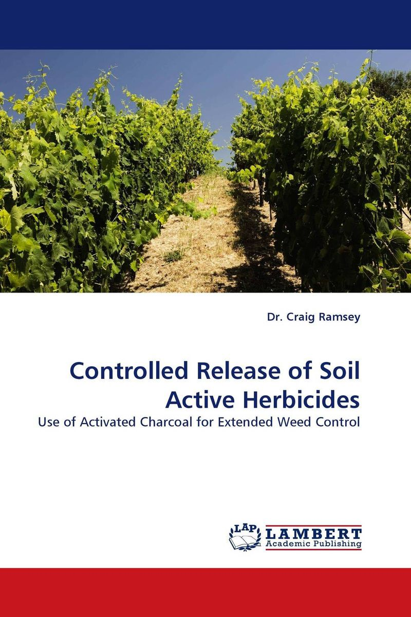 Controlled Release of Soil Active Herbicides design and studies of some new controlled release formulations
