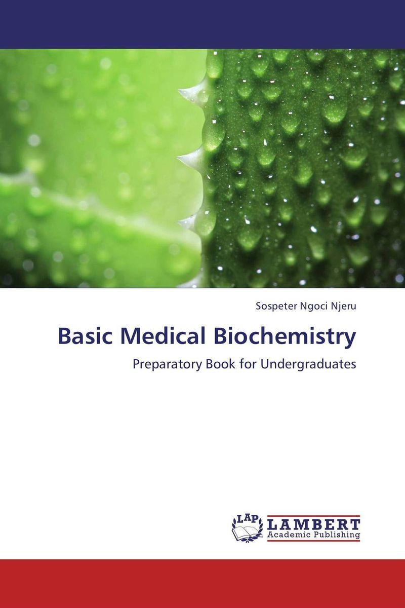 Basic Medical Biochemistry