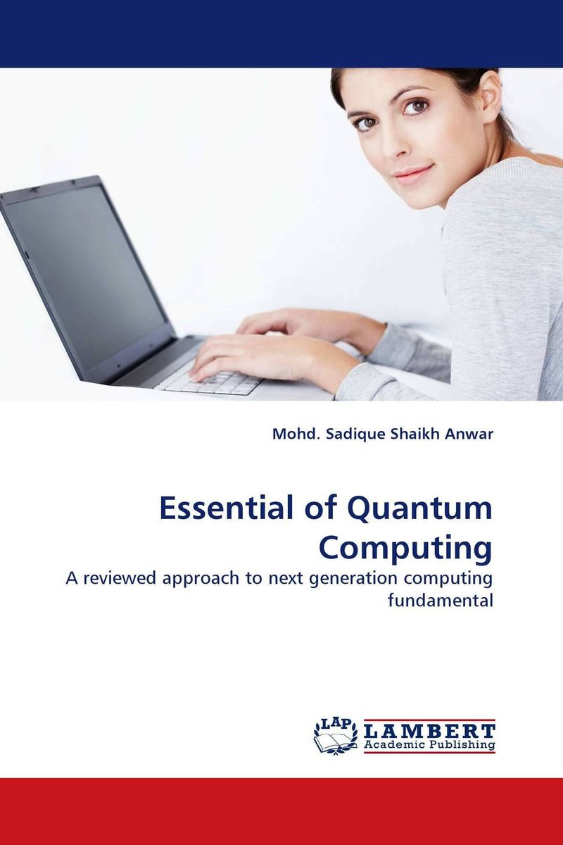 Essential of Quantum Computing practical global optimization computing methods in molecular modelling
