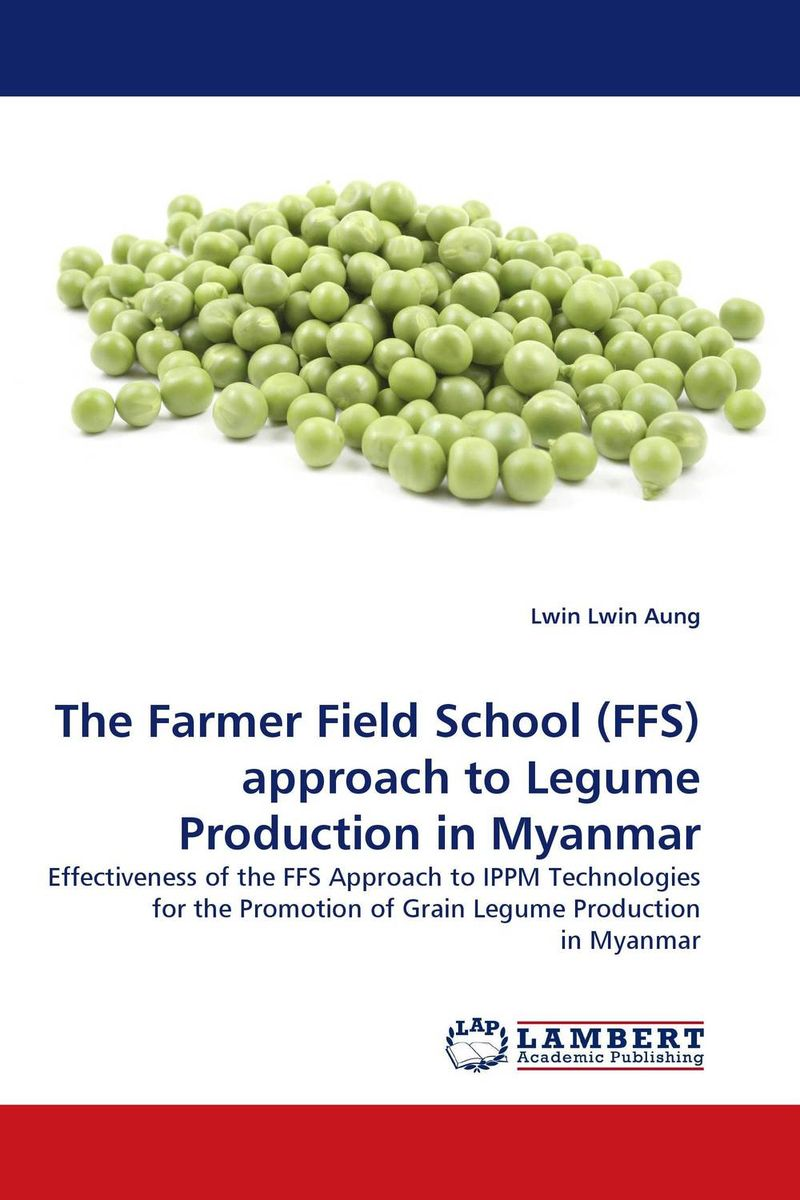 The Farmer Field School (FFS) approach to Legume Production in Myanmar artittaya phongphom and soparth pongquan farmer s network approach