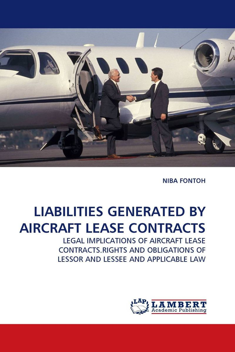LIABILITIES GENERATED BY AIRCRAFT LEASE CONTRACTS