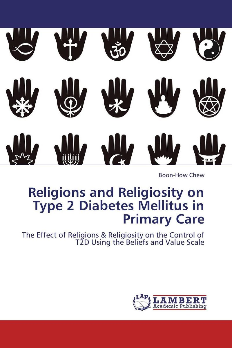 Religions and Religiosity on Type 2 Diabetes Mellitus in Primary Care periodontal therapy and type ii diabetes mellitus