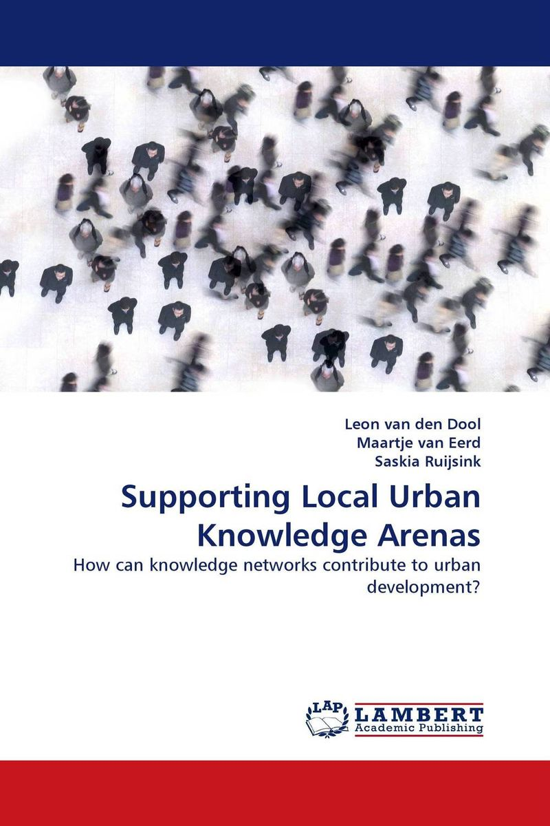 Supporting Local Urban Knowledge Arenas rudi hilmanto local ecological knowledge