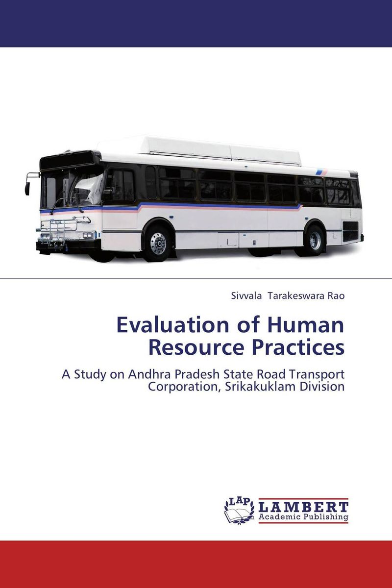 Evaluation of Human Resource Practices evaluation of the internal control practices