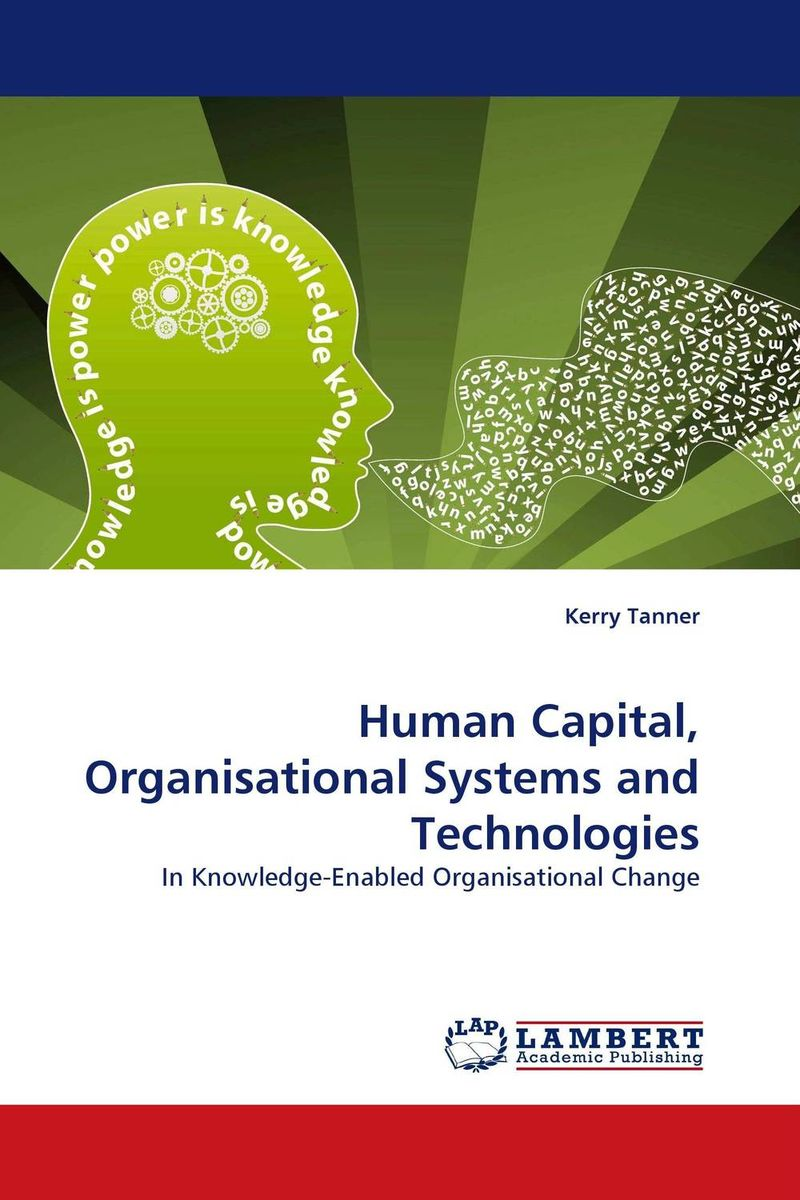 цены Human Capital, Organisational Systems and Technologies