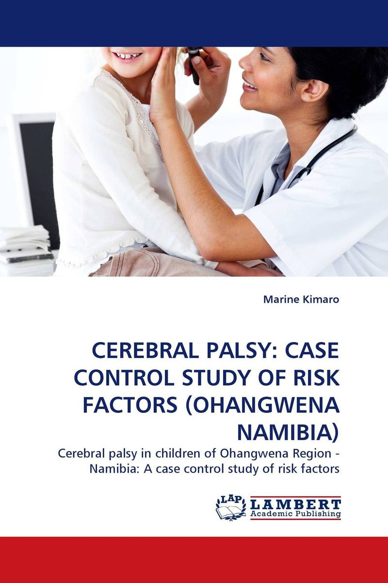CEREBRAL PALSY: CASE CONTROL STUDY OF RISK FACTORS (OHANGWENA NAMIBIA) abo and genetic risk factors associated with venous thrombosis
