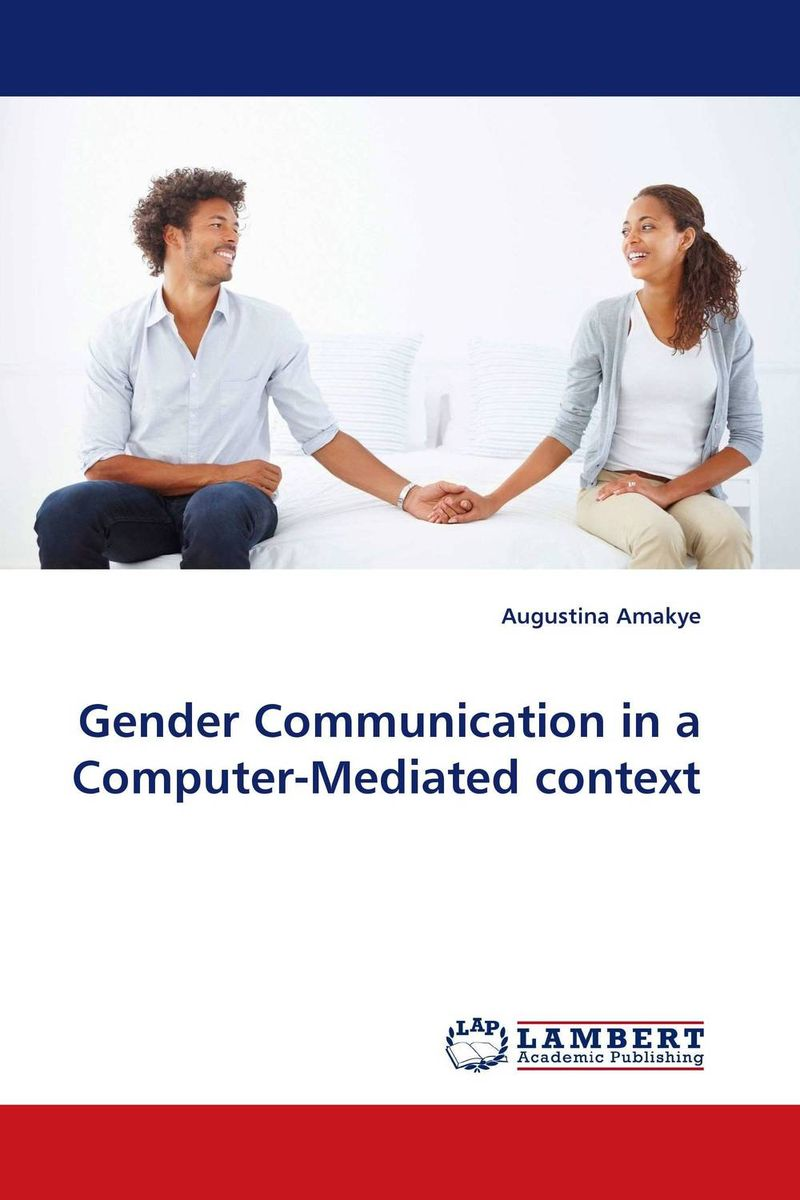 Gender Communication in a Computer-Mediated context marital communication
