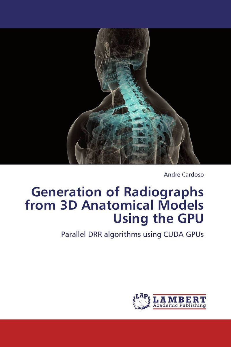Generation of Radiographs from 3D Anatomical Models Using the GPU parallel algorithms for free and associative commutative unification
