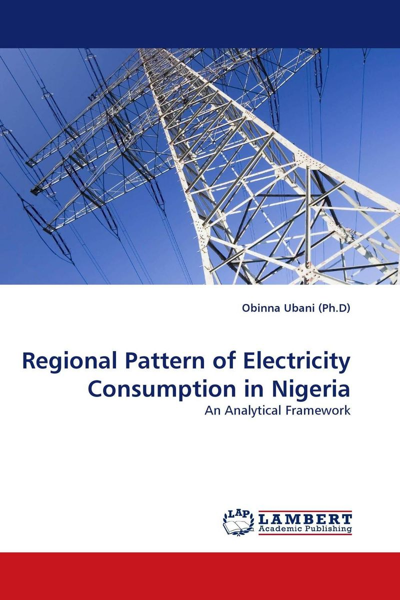 Regional Pattern of Electricity Consumption in Nigeria the valves are self acting i e they operate without the supply of auxiliary energy such as electricity or compressed air
