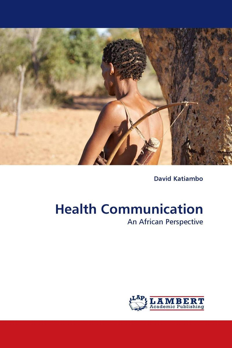 Health Communication купить
