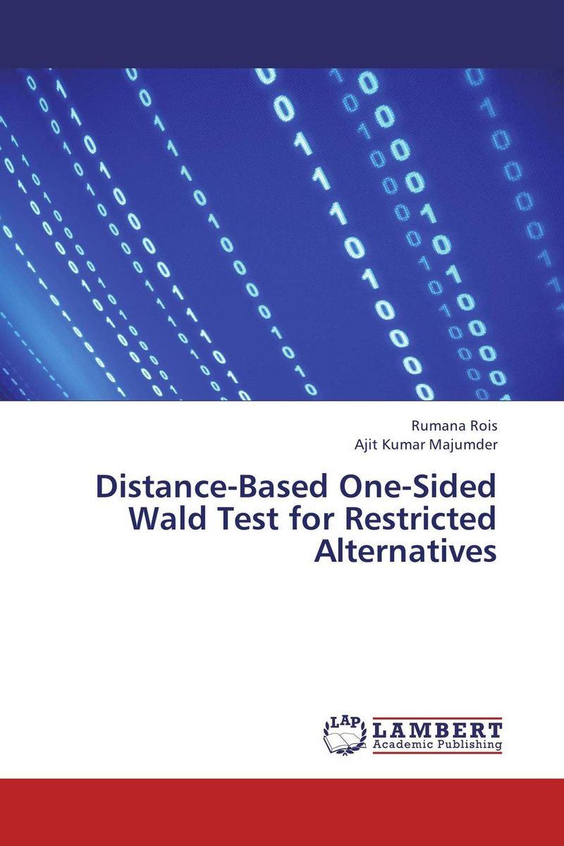 Distance-Based One-Sided Wald Test for Restricted Alternatives well test analysis use of advanced interpretation models