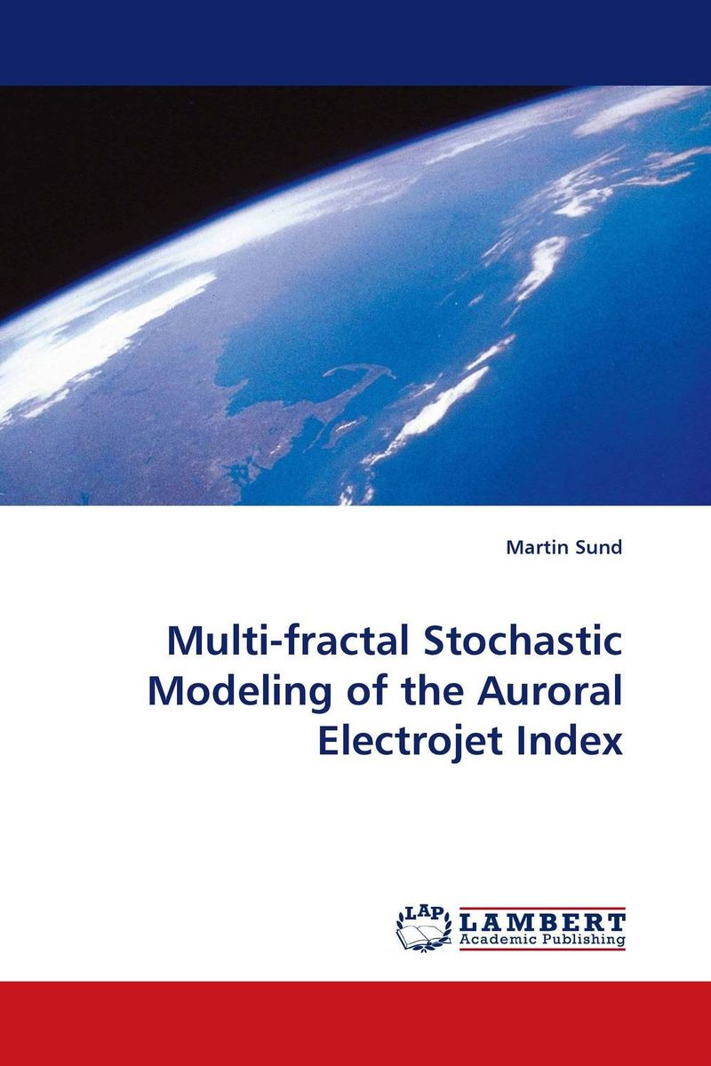Multi-fractal Stochastic Modeling of the Auroral Electrojet Index fractal design define r5 window black