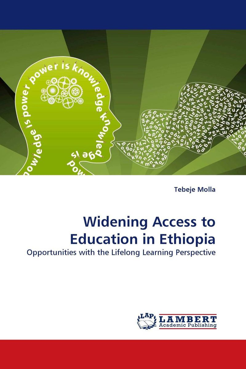Widening Access to Education in Ethiopia education and language policy of ethiopia