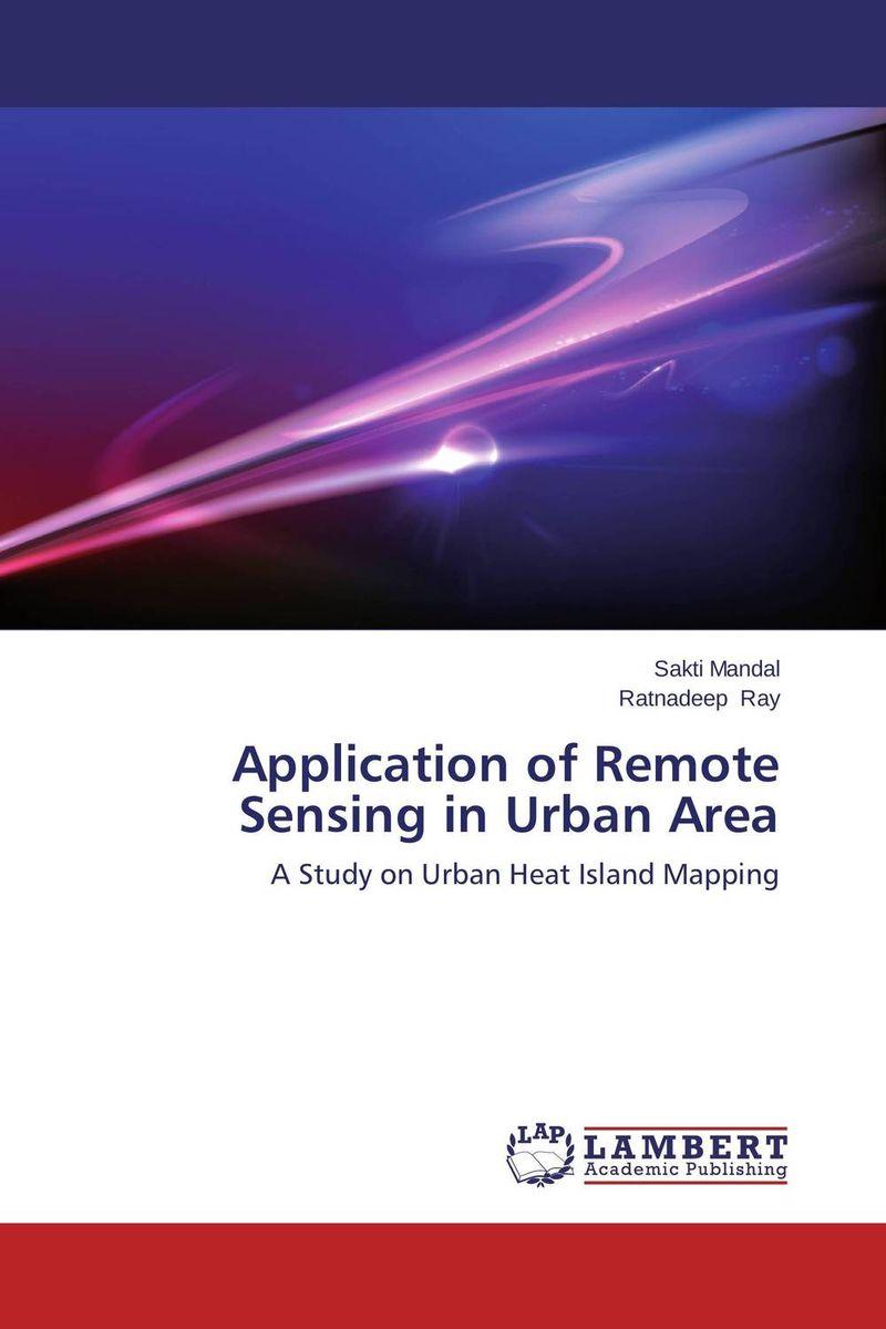 Application of Remote Sensing in Urban Area remote sensing and gis application in flash hazard studies