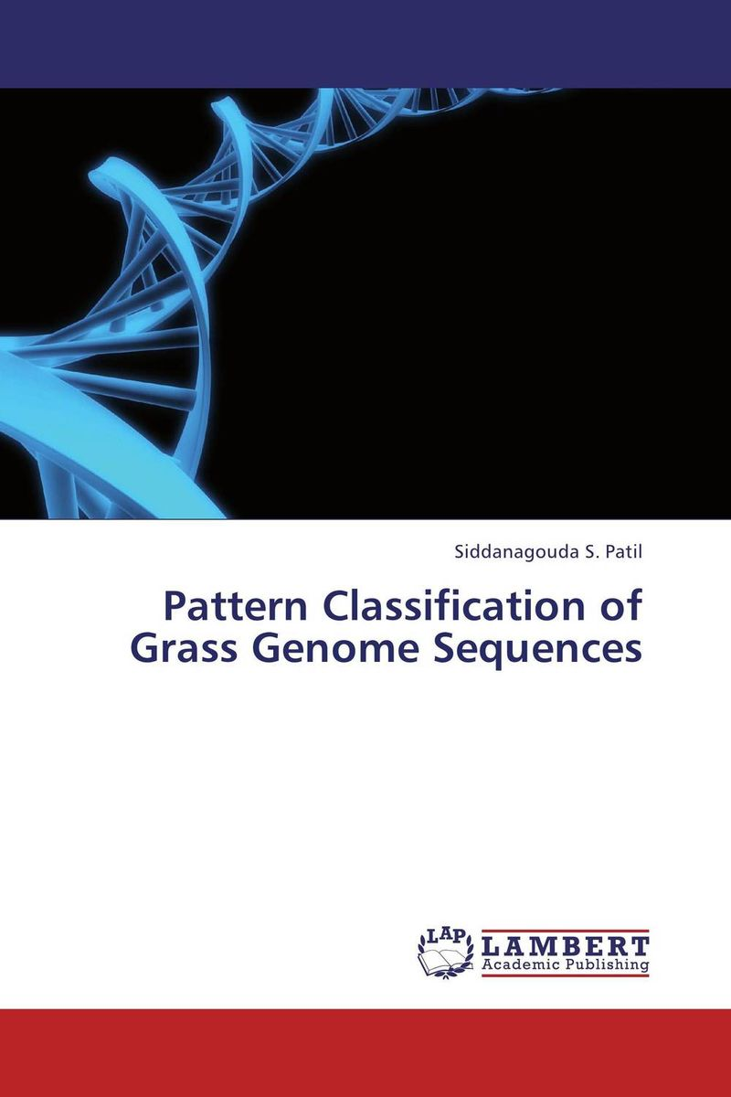 Pattern Classification of Grass Genome Sequences clustering and classification methods used in biosequence analysis