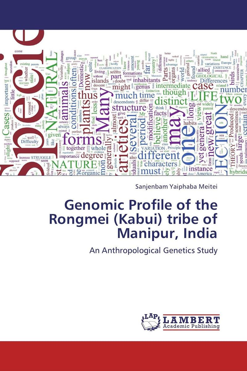 Genomic Profile of the Rongmei (Kabui) tribe of Manipur, India