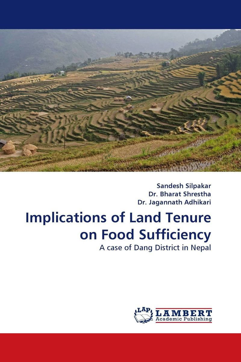 Implications of Land Tenure on Food Sufficiency land tenure housing and low income earners