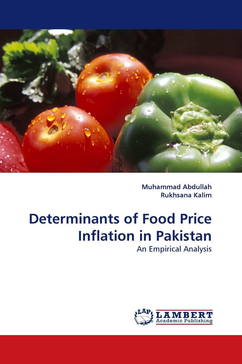 Determinants of Food Price Inflation in Pakistan