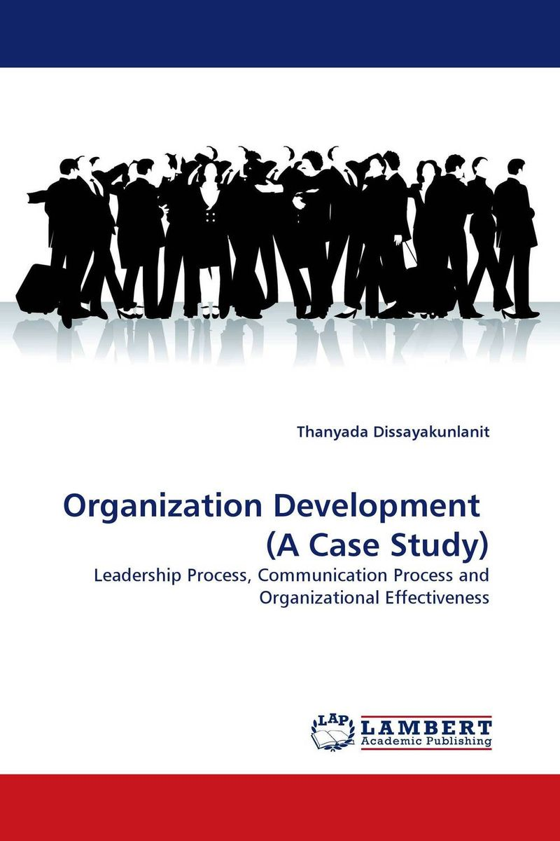 Organization Development (A Case Study)