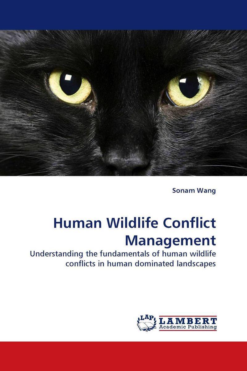 Human Wildlife Conflict Management human wildlife conflict exemplefied in zegie peninsula