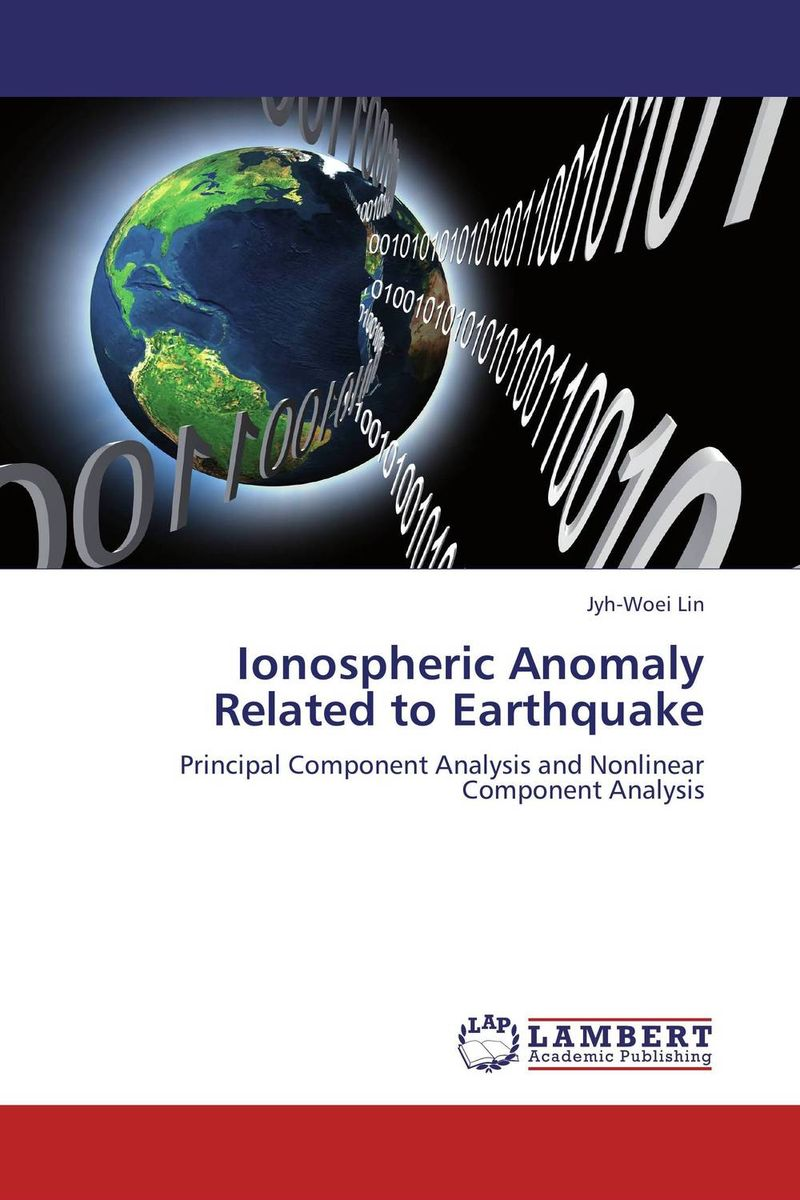 Ionospheric Anomaly Related to Earthquake альбом cephalotripsy uterovaginal insertion of extirpated anomalies