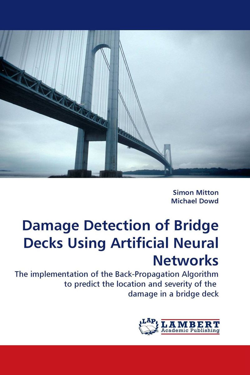 Damage Detection of Bridge Decks Using Artificial Neural Networks seiko часы seiko skp393p1 коллекция premier