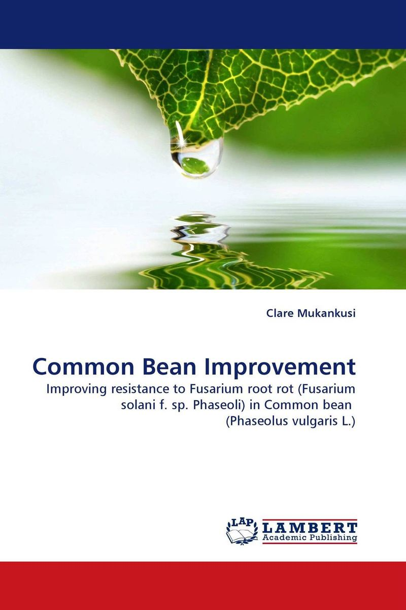 Common Bean Improvement mf2300 f2