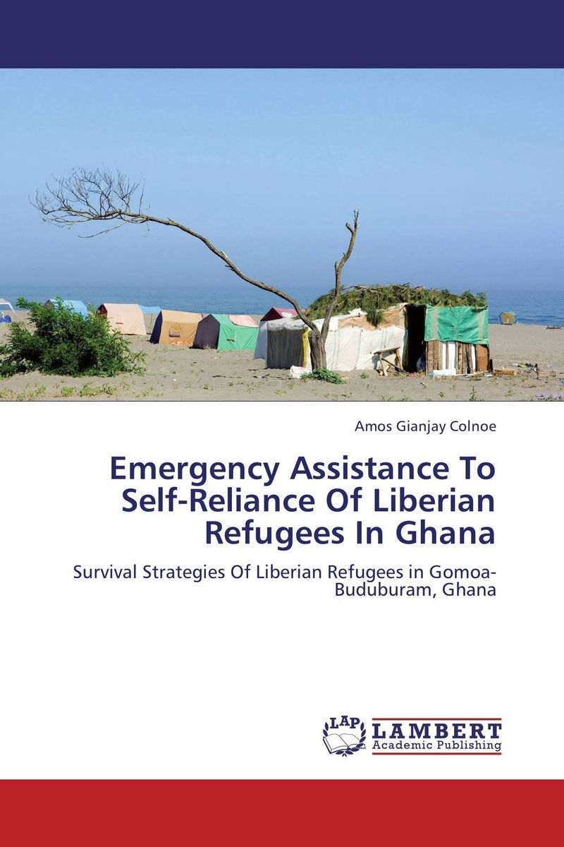 Emergency Assistance To Self-Reliance Of Liberian Refugees In Ghana critical success criteria for public housing project delivery in ghana
