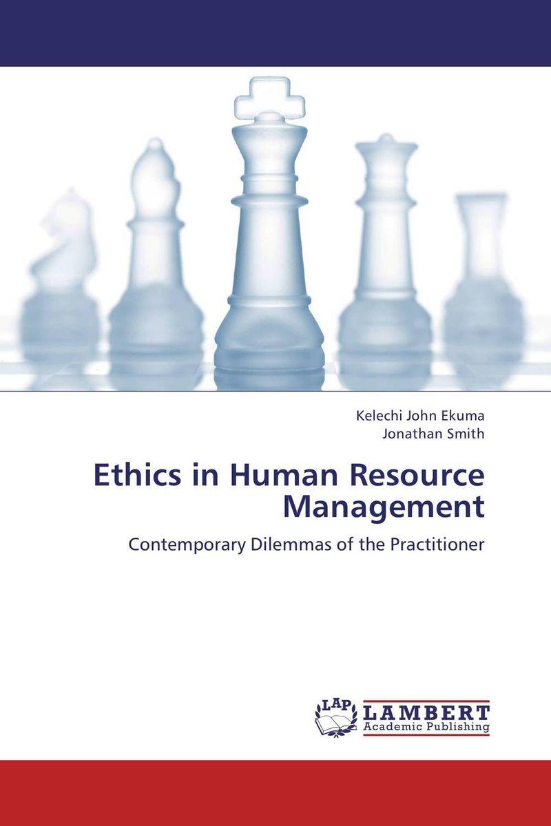 где купить Ethics in Human Resource Management по лучшей цене