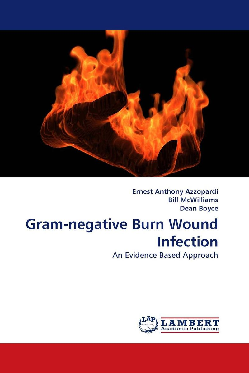 Gram-negative Burn Wound Infection jochen voss an introduction to statistical computing a simulation based approach