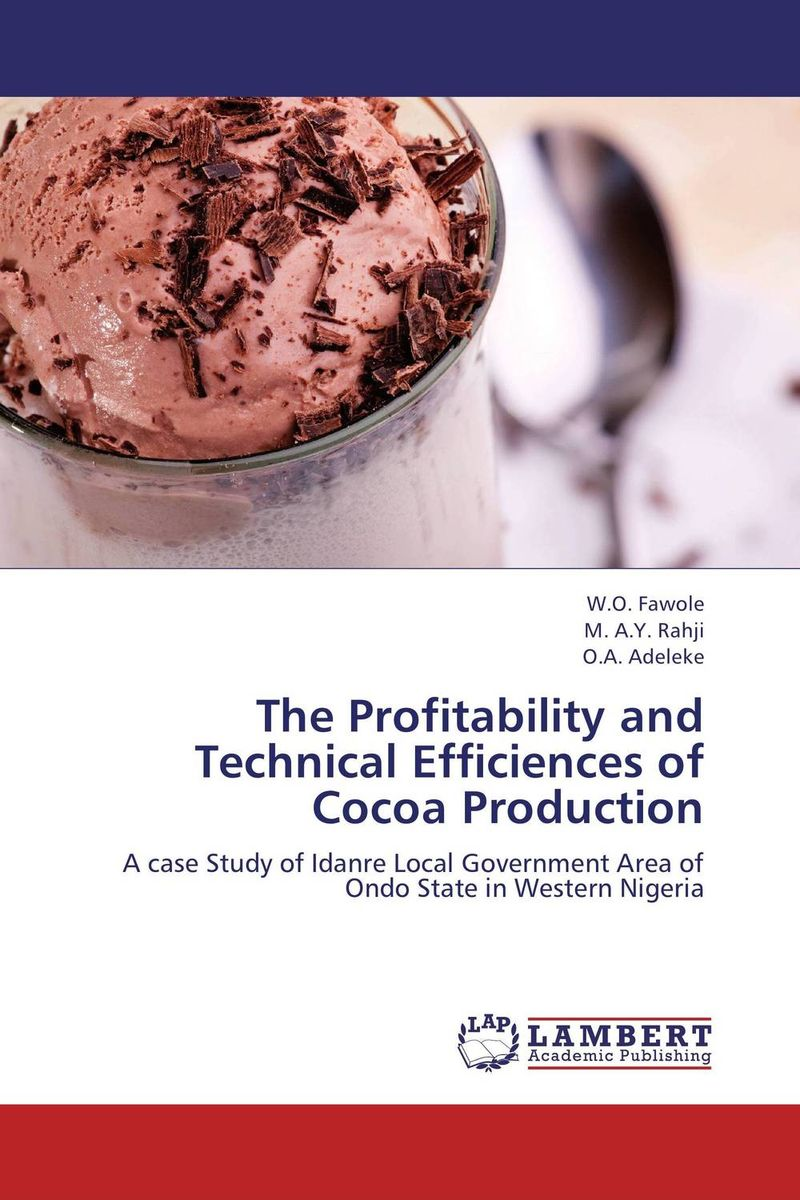 The Profitability and Technical Efficiences of Cocoa Production adding value to the citrus pulp by enzyme biotechnology production