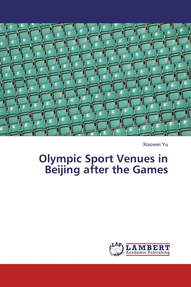 Olympic Sport Venues in Beijing after the Games sanwa button and joystick use in video game console with multi games 520 in 1